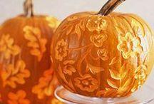 Halloween / by Kaye Gage