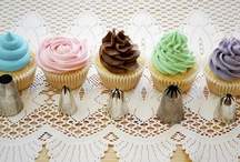 Cupcakes! / by Janelle Wolff