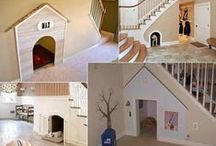 Home design~with dogs in mind / brought to you by the dog enthusiasts at www.aloveofdogs.com