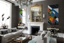 There's No Place Like Home / Fabulousness for the home / by Sydney Stinson Ferguson