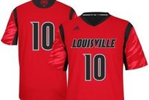Men's Apparel and Gifts / by Louisville Cardinals