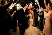 THE WEDDING PLANNER'S GUIDE / All things wedding!