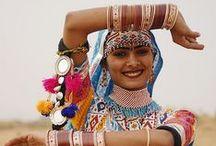 India: this desi girls dream / experiences.locations.food.etc...etc..