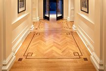 INTERIORS:  FLOORS / A collection of fabulous floors.