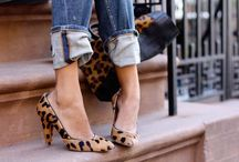 STYLE FILE / Clothing, shoes and accessories you might find in my closet.