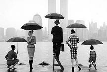 de la pluie et du beau temps