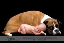 ~Dogs and Kids~