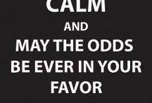 my 'Keep Calm'