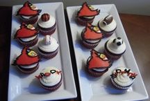 Tailgate Treats / by Louisville Cardinals
