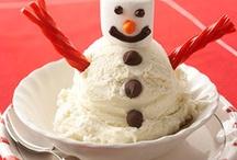 Christmas Ideas / by Kathy Vondersaar