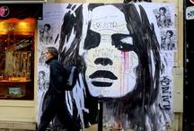 Graffiti & Street Art / Awesome urban art