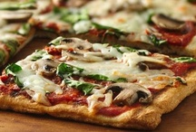 Pizza & Tarts