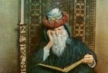 Philosophers & Scientists
