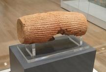 Ancient Art and Artifact