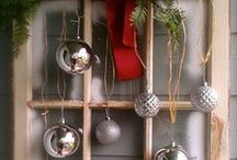 Decorations for the Holidays / by Dianne Huber Yates