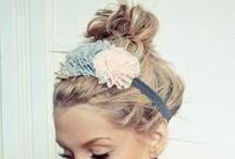 Hair... / Pretty hair