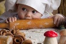 RECIPES:  BREAD / . . . collection of bread recipes