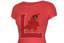 Women's Gameday Gear / by Louisville Cardinals