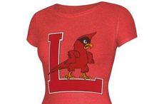 Women's Gameday Gear / by Louisville Cardinals
