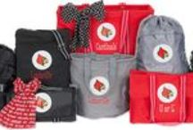Women's Gameday Accessories / by Louisville Cardinals