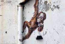 Arte / Streets