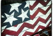 Americana / by Rosanne Kruse