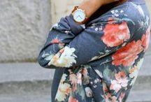 Trend Spotting: Floral Tapestry