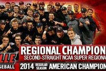 2014 NCAA Baseball Regionals / by Louisville Cardinals