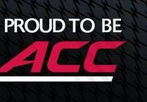 The ACC | Our New Home / by Louisville Cardinals