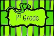 1st Grade / First Grade / Grade One