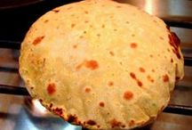 Khana Peena from the Desh / Recipes for Indian Food from all regions