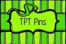 TPT Pins