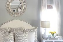 dream house [bedroom] / by Sarah Hatton