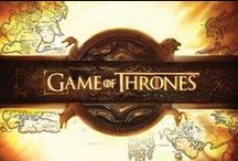 GOT/Game of throns/ George Martin
