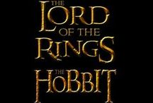 Lord of the rings / LOTR / Tolkien
