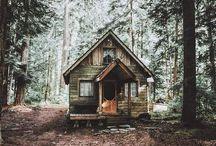 Exterior. / by alyssa Raeanne