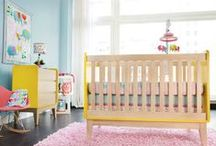 Children's Rooms / by Heather Nuesmeyer