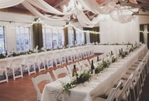 Weddings / by Suzanne White