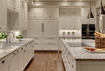 Kitchens / by Nicole