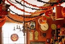 Halloween Ideas / by Ali Maxine