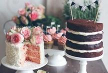 Wedding Ideas / by Ali Maxine