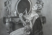 Vintage Glamour / by Ali Maxine