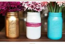 Crafty ideas / by The Perfect Pear Bridal Boutique