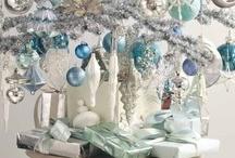 Winter Holiday Ideas / by Ali Maxine