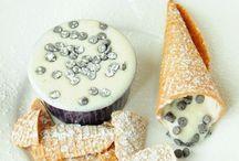 My Baking Extravaganza Journey / by Nanda Casciola