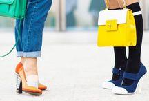 >>> Style <<< / Style and clothing I love... / by Amanda Tiran