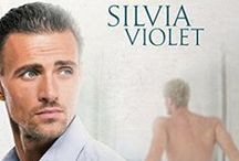 My Books / Erotic Romance written by Silvia Violet. Learn more at Silvia's website: http://silviaviolet.com