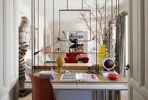 interiors / by Ann Tartaglia