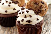 Cupcakes / by Nanda Casciola