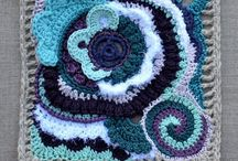 Crochet / by F. Foster